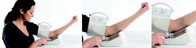 exact blood pressure monitor manual